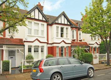 Thumbnail 5 bedroom property to rent in Rusthall Avenue, Chiswick, London