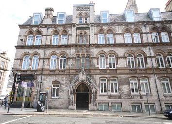 2 bed flat to rent in Crosshall Street, Liverpool L1