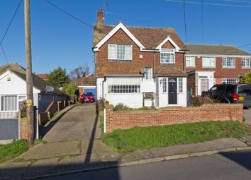 Thumbnail Detached house for sale in Abbey View Drive, Minster On Sea, Sheerness
