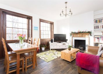 Thumbnail 2 bed flat to rent in Liverpool Road, Islington