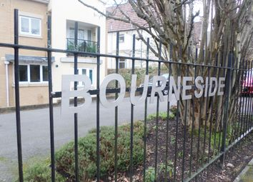 Thumbnail 2 bed flat to rent in Crescent Road, Westbourne, Bournemouth