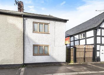 Thumbnail 3 bed cottage for sale in Hereford Street Presteigne, Powys LD8,