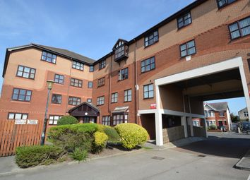 Thumbnail 2 bed flat to rent in St Annes Court, Blackpool, Lancashire