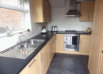 Thumbnail 3 bed semi-detached house for sale in Oak Close, Little Stoke, Bristol