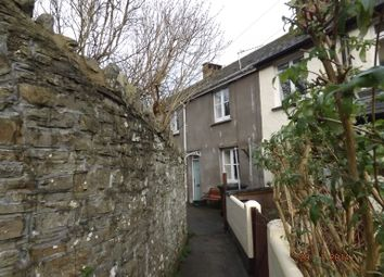 Thumbnail 3 bed cottage to rent in Chapel Street, Braunton