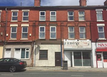 Thumbnail 1 bed terraced house for sale in Pearson Court, Prince Alfred Road, Wavertree, Liverpool