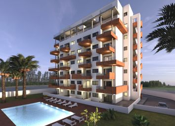 Thumbnail 2 bed apartment for sale in Avenida Del Puerto, Guardamar Del Segura, Alicante, Valencia, Spain