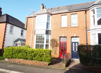 Thumbnail 5 bed end terrace house for sale in 18 Sketty Avenue, Sketty, Swansea
