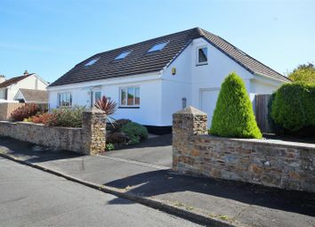 Thumbnail 3 bed detached bungalow for sale in Fordlands Crescent, Bideford