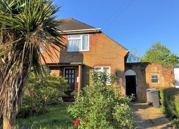 Thumbnail 2 bed semi-detached house for sale in Wakely Road, Bear Cross, Bournemouth