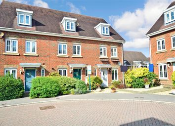 Thumbnail 3 bed terraced house to rent in Wellswood, Haywards Heath