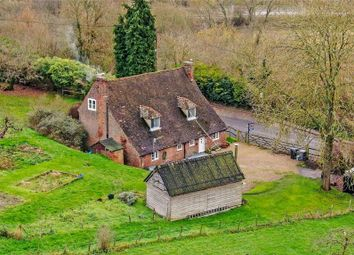 Thumbnail 5 bed cottage for sale in Upper Harbledown, Canterbury, Kent
