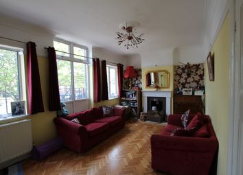 Thumbnail 3 bed maisonette to rent in Chase Side, Enfield