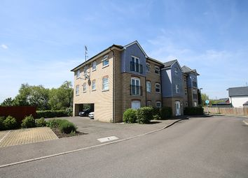 Thumbnail 2 bed flat for sale in Dobede Way, Soham