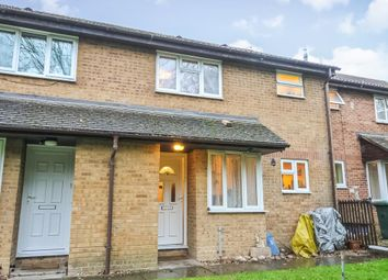 Thumbnail 1 bedroom terraced house to rent in Near Town Centre, Bicester