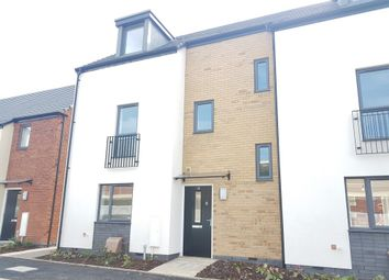 Thumbnail 4 bed town house to rent in Pearson Avenue, Belgrave, Leicester