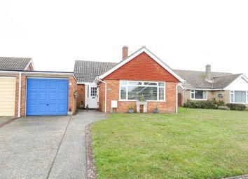 Thumbnail 2 bedroom bungalow for sale in Selwyn Close, Bognor Regis