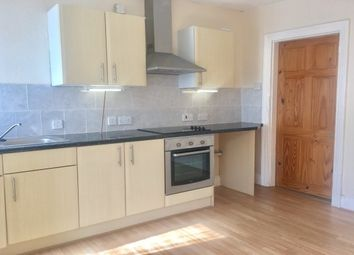 Thumbnail 1 bedroom flat to rent in Alvington Street, Plymouth