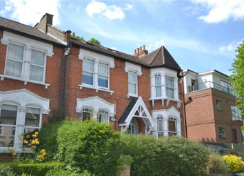Thumbnail 4 bed flat for sale in Womersley Road, Crouch End, London