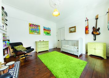 Thumbnail 1 bed flat for sale in Brading Road, London, London