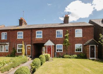 Thumbnail 3 bed terraced house for sale in Wingrave Road, Tring