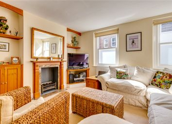 Thumbnail 4 bed end terrace house for sale in Burlington Road, Fulham, London