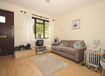 Thumbnail 1 bed flat to rent in Tintagel Way, Woking