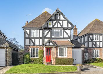 4 bed detached house for sale in Bisley, Surrey GU24