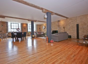 Thumbnail 2 bedroom flat to rent in Clink Wharf, London Bridge