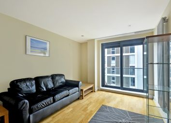 Thumbnail 2 bedroom flat to rent in Indescon Court, Millharbour, London