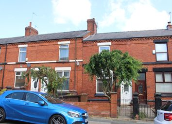Thumbnail 3 bed terraced house for sale in Windleshaw Road, Dentons Green, St. Helens
