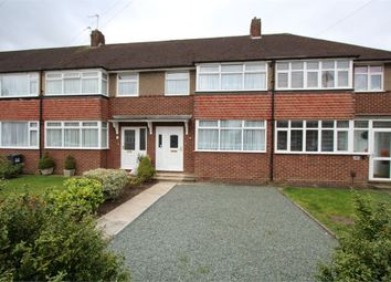 Thumbnail 3 bed terraced house to rent in Harvest Road, Feltham, Greater London