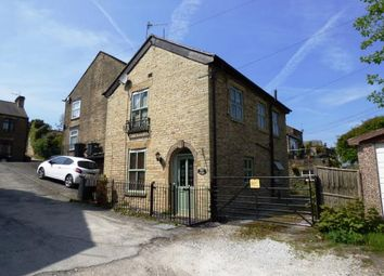 Thumbnail 2 bed semi-detached house for sale in Old Road, Furness Vale, High Peak, Derbyshire