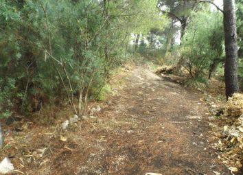 Thumbnail Land for sale in Montgó, Javea-Xabia, Spain