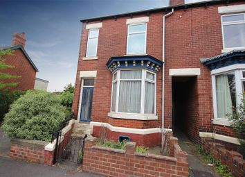 Thumbnail 4 bed end terrace house for sale in Mitchell Road, Sheffield