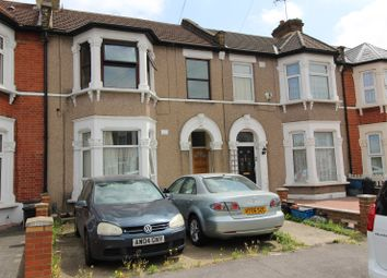 Thumbnail 2 bed flat to rent in Meath Road, Ilford