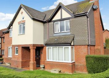 Thumbnail 5 bed detached house for sale in Badgers Gate, Dunstable