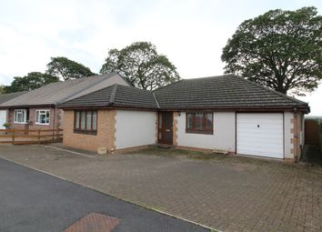 Thumbnail 2 bedroom detached bungalow for sale in Drawbriggs Court, Appleby-In-Westmorland