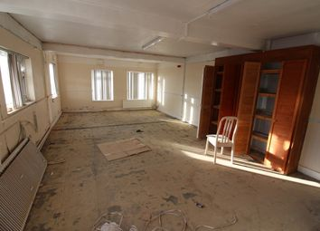 Thumbnail Warehouse for sale in Sunny Side Road, Ilford