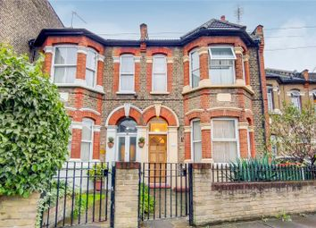 Thumbnail 3 bed terraced house for sale in Holland Road, Stratford, London