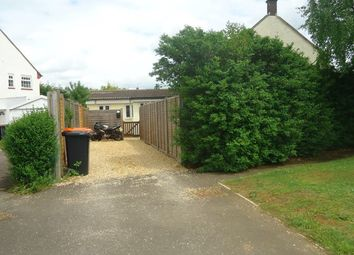 Thumbnail 2 bed bungalow for sale in 39A Preston Road, Toddington, Dunstable, Bedfordshire