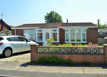 Thumbnail 2 bed detached bungalow for sale in Highfield Park, Maghull, Liverpool
