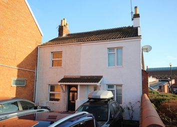 Thumbnail 2 bed end terrace house for sale in Mount Street, Bridgwater