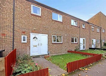 Thumbnail 3 bedroom terraced house for sale in Kirkstall Close, Toothill, Swindon
