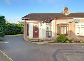 Thumbnail 3 bed semi-detached bungalow for sale in Richmond Avenue, Newtownards