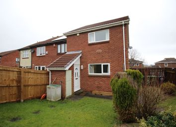 Thumbnail 1 bed flat to rent in Mullen Drive, Ryton