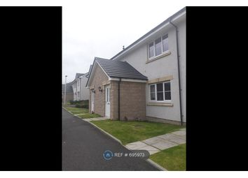 Thumbnail 1 bedroom flat to rent in Skene View, Westhill