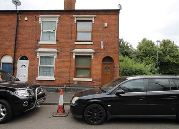2 bed terraced house for sale in Norman Street, Winson Green, Birmingham B18