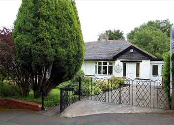 Thumbnail 2 bed bungalow for sale in Moseley Road, Burnley