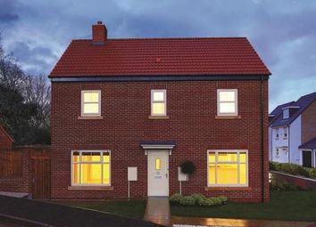 Thumbnail 4 bedroom detached house for sale in Opulence, Cambridge Road, Whetstone, Leicester